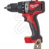 MilwaukeeAkku-Schlagbohrhammer Gen2 M18BLPD2-0X 4933464516