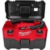 MilwaukeeAkku- Nass-/Trockensauger M18VC2-0 4933464029