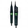 Gossen MetrawattM611D Spannungsprüfer DUSPOL analog 1000 12-1000Vacdc
