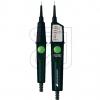 Gossen MetrawattM611E Spannungsprüfer DUSPOL expert 1000 12-1000Vacdc