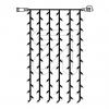 Best SeasonLED System-Lichtervorhang für innen und außen 102 LEDs warmweiß 465-56