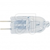 EGBHalogen-Stiftsockellampe 10W/G4 HSS-510 Stiftsockellampe Nie