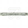 TS-ElectronicHochvolt-Halogenstab R7s 36-31816 stoßfest 160W 3090lm 118mmEEK:D-C