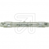 TS-ElectronicHochvolt-Halogenstab R7s 36-31823 stoßfest 230W 4650lm 118mmEEK:D-C