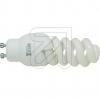 EGBEnergiesparlampe Minispirale GU10 9WEEK:A