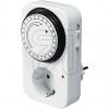 EGB- 24 Stunden Zeitschaltuhr weiß 45-19701