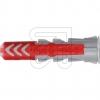 FischerDübel DUOPOWER 6/30 5000 Stk im Karton 096810