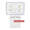 Theben4x LED-Strahler LUXA 102 FL IP55 (Art.Nr. 997970)-EUR 34.99 je St