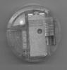 RelcoSchnurzwischendimmer für 2 Lichtquellen RONDO 4F transparent RQ9698