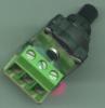 RelcoPS1 / 470K RQ8189 6x16 Potenziometer mit Schraubklemmen für