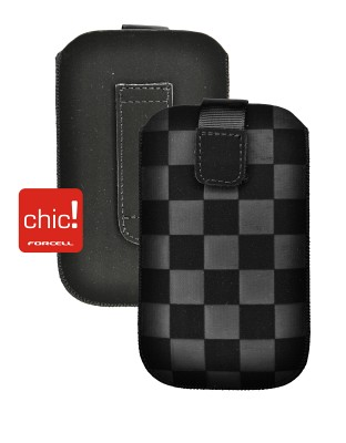 Forcell HANDYTASCHE CHIC MOTO - S5260 STAR 2/S5230 AVILA/L 15059-400L