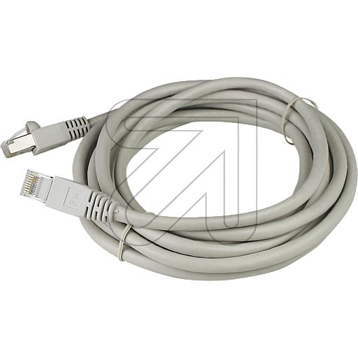 EGB Patchkabel CAT 6 0,5 m 235455