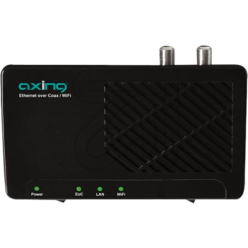 Axing Ethernet over Coax Modem EoC 2-01 234965