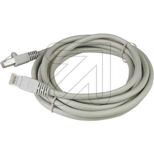 EGB Patchkabel CAT 6 - 5 m 235475