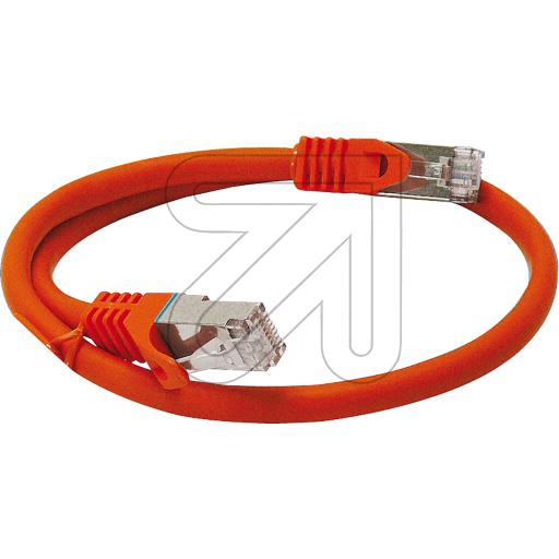 EGB Patchkabel Cat. 7 0.5 m 235490