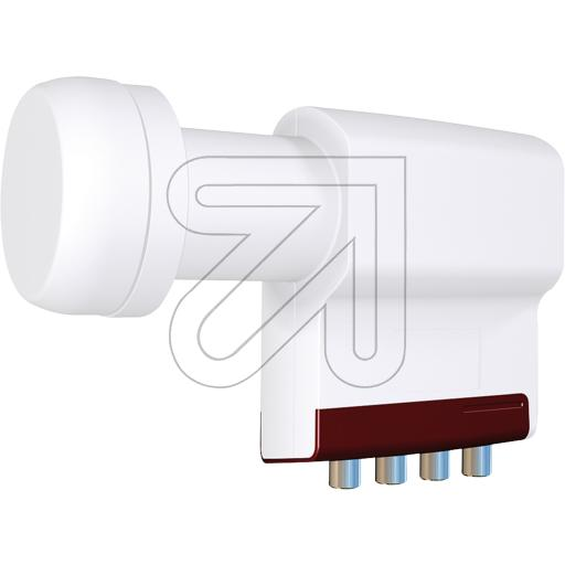 Inverto Quad LNB 40mm 249985