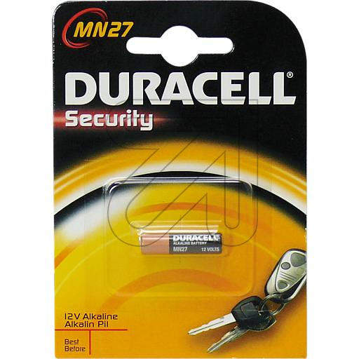 Duracell MN 27 376570