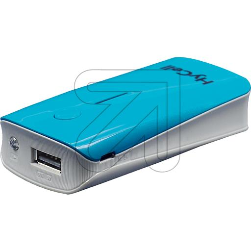 HiCell Powerbank 5200 mAh 1700-0039 377200