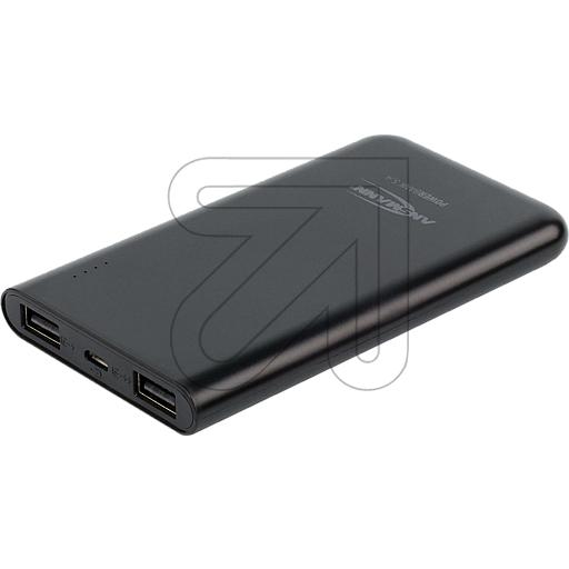Ansmann Powerbank 5.4-5400 1700-0066 377500