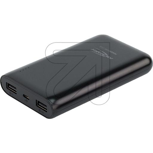 Ansmann Powerbank 10.8-10800 1700-0067 377510