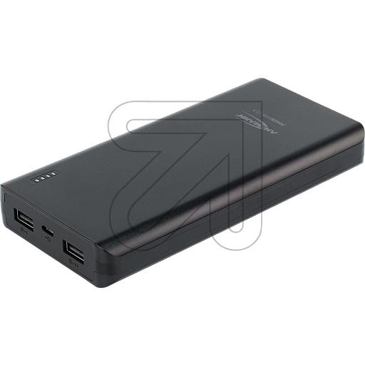 Ansmann Powerbank 20.8-20800 1700-0068 377520