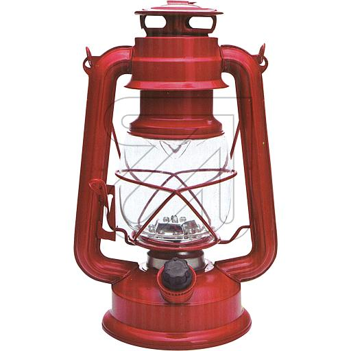 -- LED-Campinglampe MC-15 L rot 394890