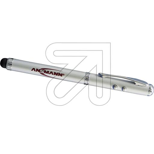 Ansmann Multifunktions-Stift 1600-0028 397350