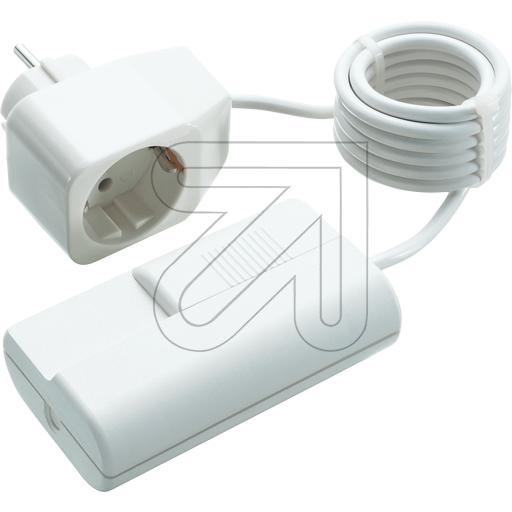 Inter BÄR Dimmer m.Kabel u.Stecker ws 8013-208.01 101290