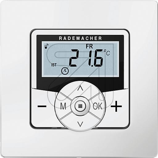 Rademacher DuoFern Raumthermostat 120115