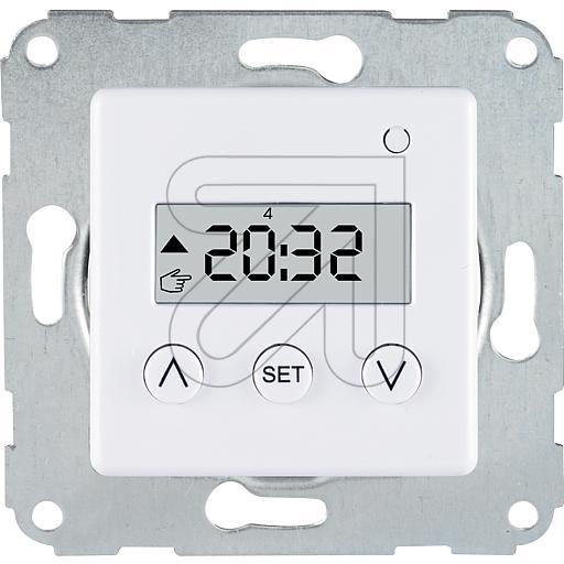 EGB Jalousie-Zeitschaltuhr S 50 UW 121105
