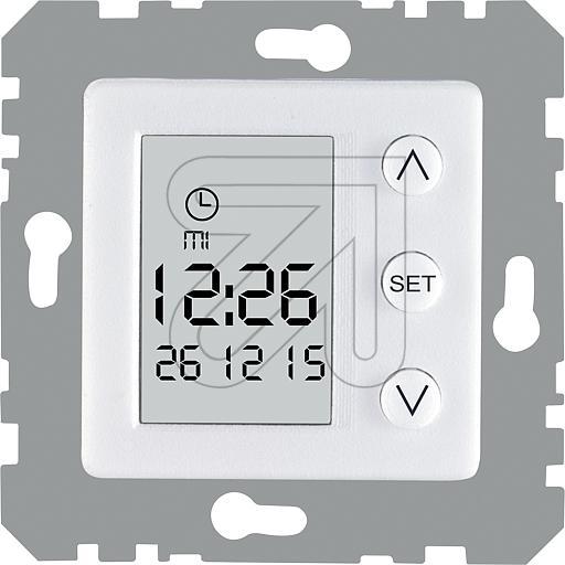 EGB Jalousie-Zeitschaltuhr M 50 UW 121120
