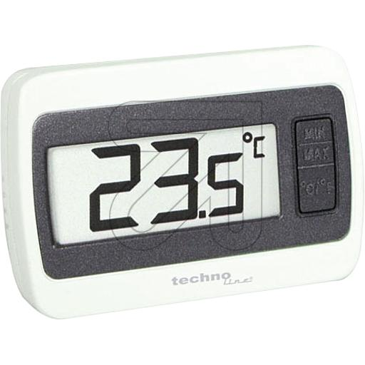 Technotrade Thermometerdisplay WS 7002 473080