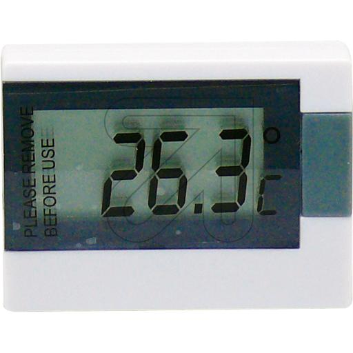 TFA Digitales Thermometer 30.2017.02 473105