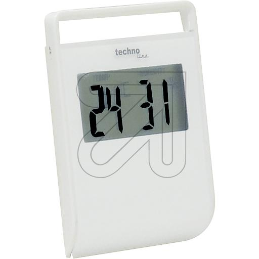 Technotrade Thermo-/Hygrometer WS 9440 Technoline 473140