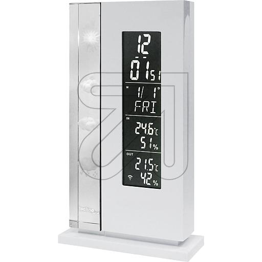 Technotrade Wetterstation WS 6600 PremiumCollection 473950