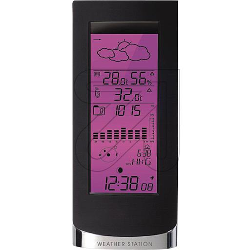 Technotrade Wetterstation WS 6501 PremiumCollection 473970