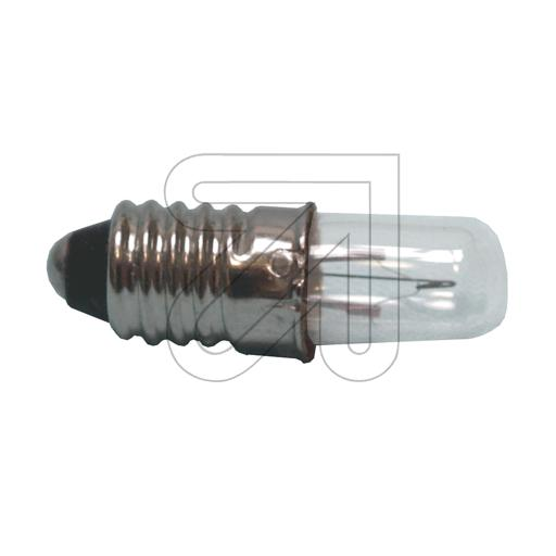 Barthelme Mini-Glühlampe 6 V 50 mA 501010