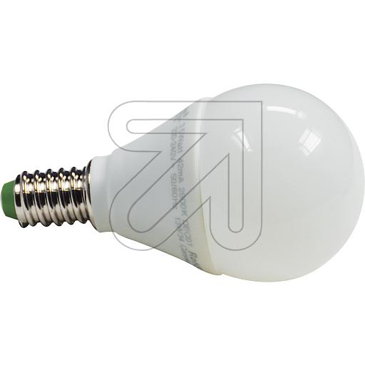 MEGAMAN LED Classic Tro.E14 3,5W MM21041 526115