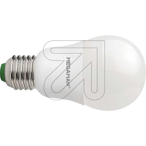 MEGAMAN LED Classic Eco E27 5,5W MM21043 527955