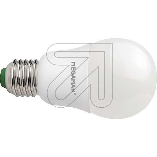 MEGAMAN LED Classic Eco E27 9,5W MM21045 527975