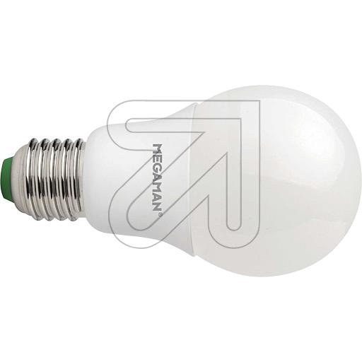 MEGAMAN LED Classic Eco E27 11W MM21046 527985