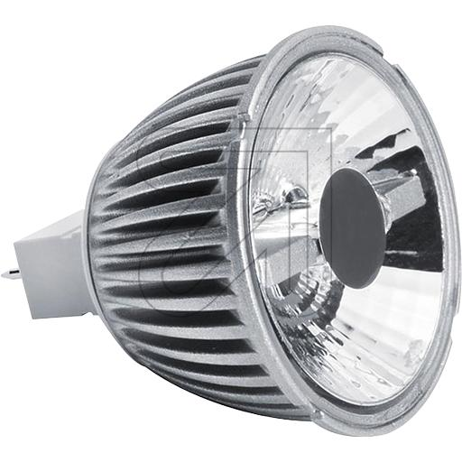 MEGAMAN LED MR16 GU5,3 6W/828 MM27212 529130