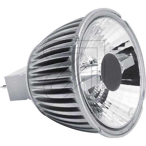 MEGAMAN LED MR16 GU5,3 6W/840 MM27204 529145