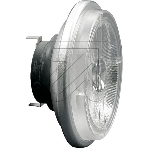 Philips MASTER LED AR111 15-75W 827 24° 529400