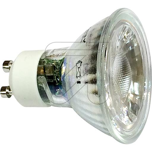 DIEFRA-LIGHT LED Lampe GU10 3W 3000K 36° 230lm 01-9122 530240