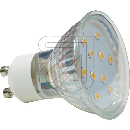 GreenLED LED Lampe GU10 2,9W GUS1010-w 530480L