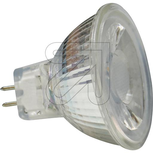 GreenLED Lampe MR16 GU5,3 2,8W MRS1609H 530485