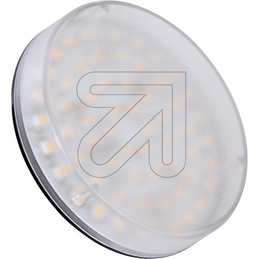 Sylvania Microlynx LED 3W/830 frosted 26783 531335