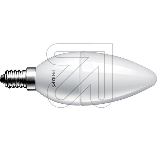 Philips CorePro LEDcandle 4-25W 827 E14 matt 74353800 / 78 532500