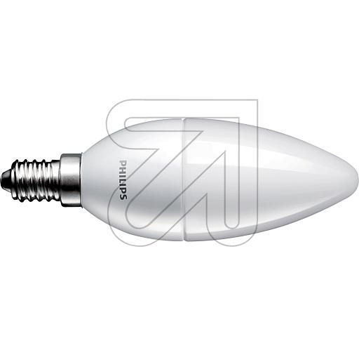 Philips CorePro LEDcandle 6-40W 827 E14 532505